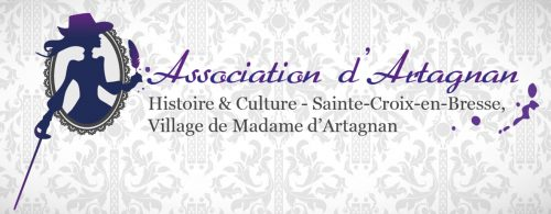 Association d'Artagnan - Sainte-Croix en Bresse