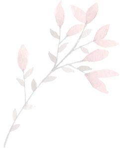 Pink bunch