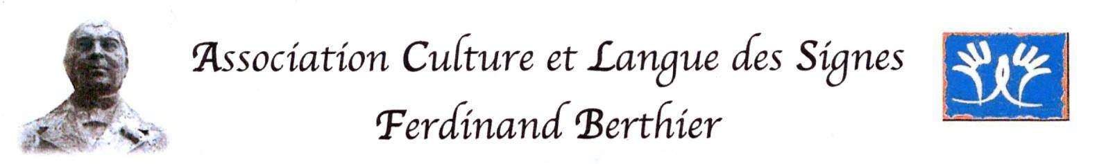 Association Ferdinand Berthier